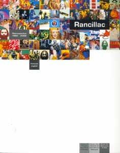 RANCILLAC.Rétrospective 1962-2000. Catalogue d'exposition par Collectif
