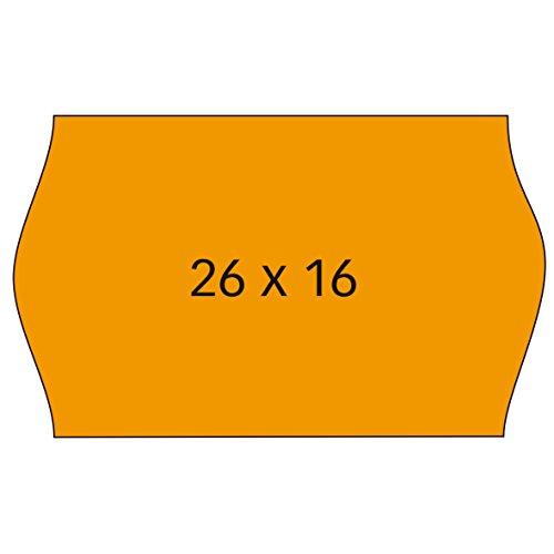 APLI 101719 - Pack 6 rollos etiquetadora