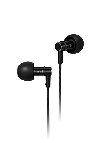 Final F3100 In-Ear Kopfhörer