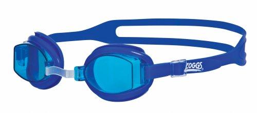 Zoggs Otter - Gafas de natación de perfil bajo y gran angular
