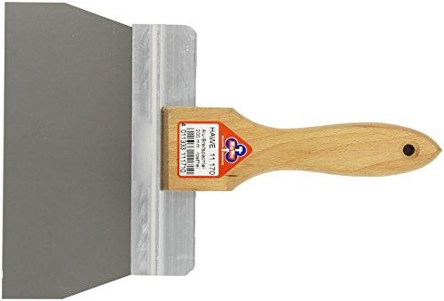 HaWe Large Spatule inoxydable, 200 mm, 11.170