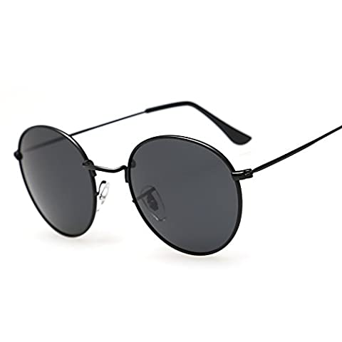 Sunglasses For Men And Women Driving Mirrors New Classic Bright Sunglasses Polarized Sunglasses Retro Glasses ,