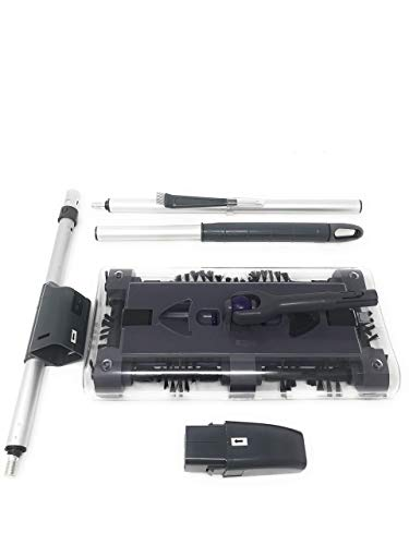 Batteria Scopa Ruotante Swivel Sweeper.Miglior Scopa Rotante 2019 Ecco Quale Scegliere