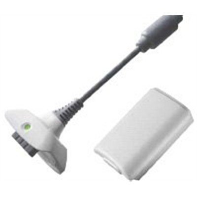 ciscotech-xbox-360-play-charge-kit-rechargeable-battery-pack-2-year-replace-for-new-warranty-by-cisc