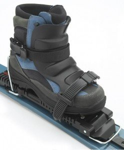STC Snow Softkit für Snow Venture Ski