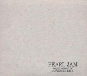 9/4/00 - Washington, DC by Pearl Jam -