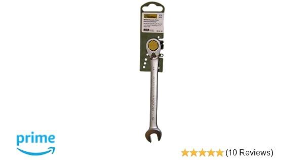 PROXXON 23130 MicroSpeeder 8mm RingMaul Ratschenschlüssel mit Hebelumschaltung