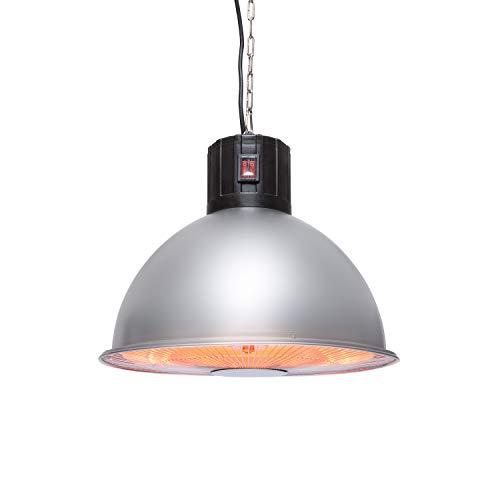 Blumfeldt Heatbell Calefactor infrarrojo Exteriores