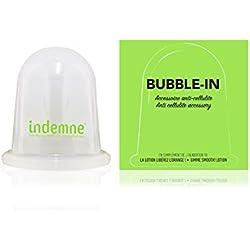 indenne bubble-in ventosa comprimente anti-capitons