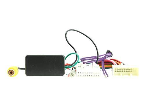Interface pour recuperer la camera de recul Toyota ap12 - ADNAuto