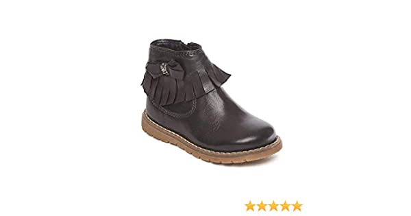 Girls Leather Chelsea Dealer Nude Boots Size 4 5 6 7 8 9 10 11 12
