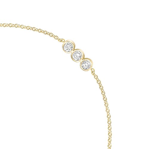 Zoe Chicco 14 ct Yellow Gold