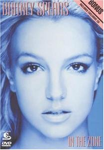 Britney Spears - In the Zone (+ Audio-CD) [2 DVDs]