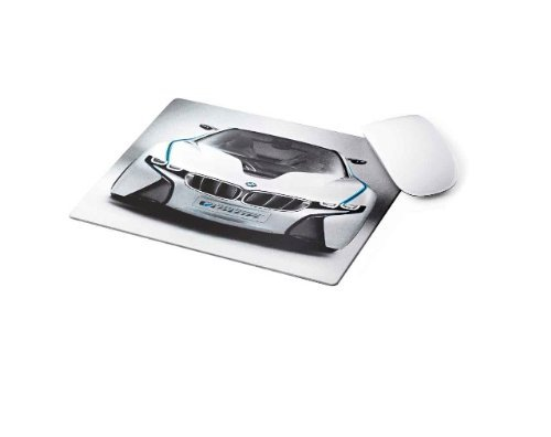 Preisvergleich Produktbild BMW Original Mauspad Mousepad
