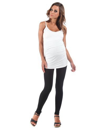 The Essential One - Longline nursing camisole vest