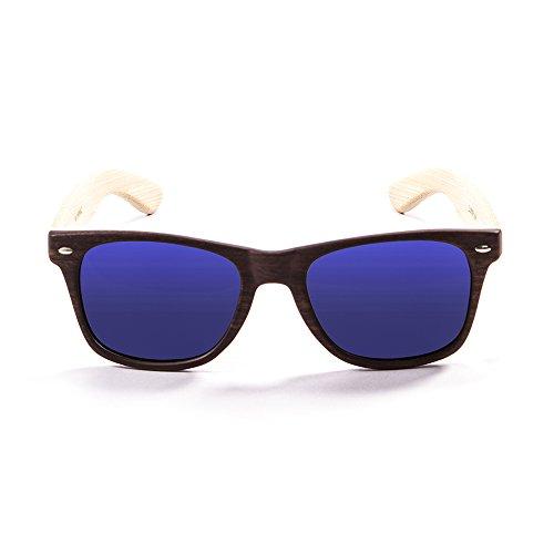 Ocean Sunglasses Banila aviator - lunettes de soleil en Métal - Monture : Doré - Verres : Vert (18110.1) 4pydF0kK