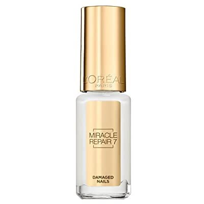 L'Oréal La Manicure Nail Serum 7in1 Saviour 5ml (Euro Packaging)