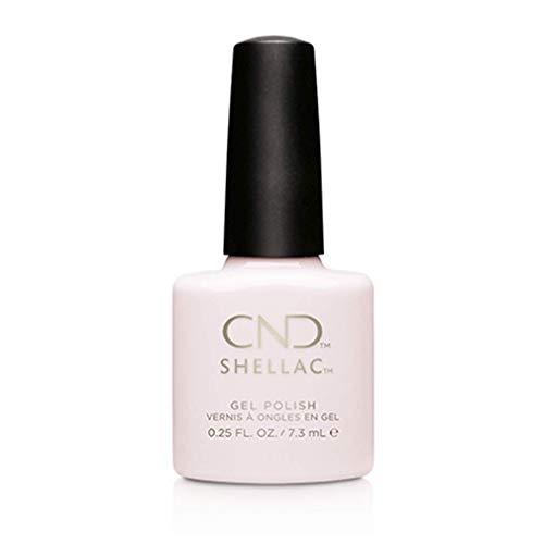 CND Shellac Romantique, 1er Pack (1 x 7,3 ml) -