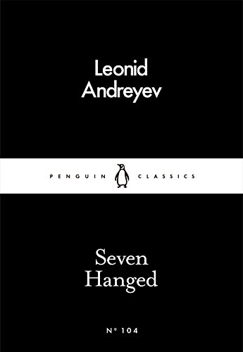Seven Hanged (Penguin Little Black Classics)