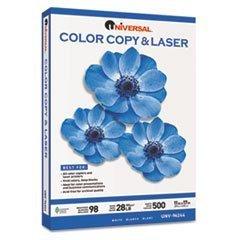 -- Color Copy/Laser Paper, 98 Brightness, 28lb, 11 x 17,