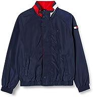 Tommy Hilfiger Dg Easy Zip Jacket Chaqueta para Niños