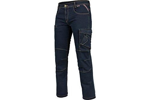 WÜRTH MODYF Jeans de Travail Multipoches Stretch X Taille 38