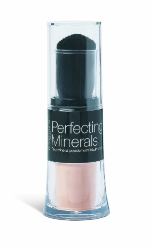 Collection Perfecting Minerals Foundation