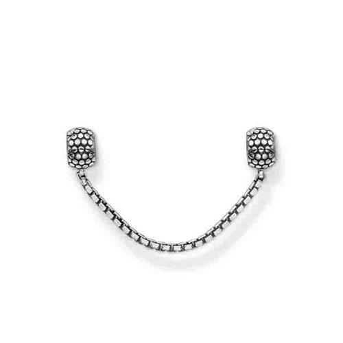 Thomas Sabo Damen-Bead-Zwischenelement 925 Silber - KS0003-585-12