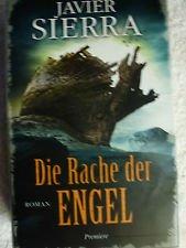 Die Rache der Engel. Roman.