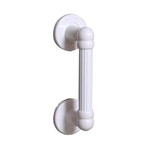 Preisvergleich Produktbild XnZLXS-Haltegriff An der Wand befestigtes weißes Badezimmer-Handlauf-Zugänglichkeits-... Mann Anti-Rutschtoiletten-Handgriff Nicht-rutschiges Geländer (größe : 20cm)