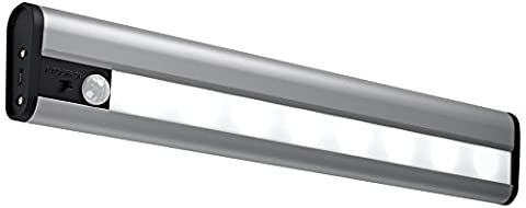 OSRAM IP54 Linear LED Mobile Luminaire, Cold White, 30 cm, 1.5 W