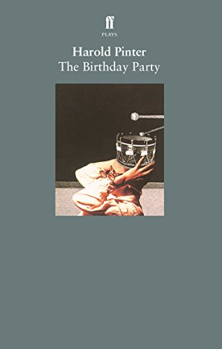 The Birthday Party (Pinter Plays) (English Edition)