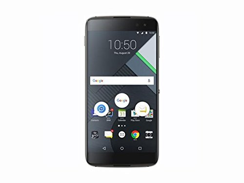 BlackBerry DTEK60 (4GB RAM, 32GB)