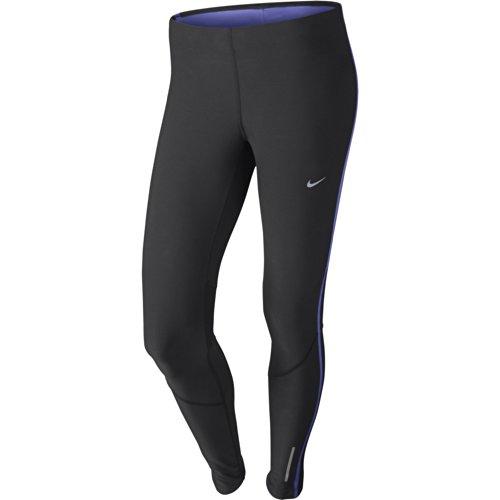 Nike Tech Tight Leggings, Grigio, M
