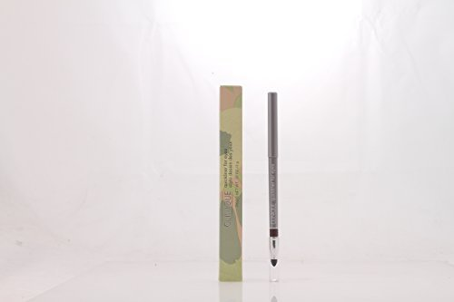 Clinique Quickliner for Eyes Automatic Pencil .01 oz Boxed, Roast Coffee 03 by CoCo-Shop