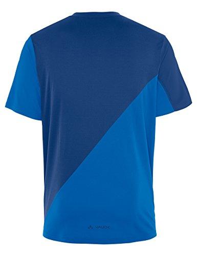 VAUDE Herren T-Shirt Moab Royal