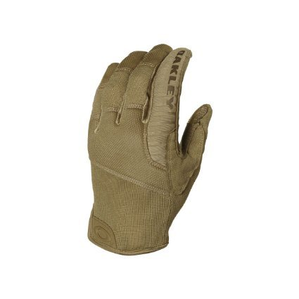Oakley Factory Lite Tactical Glove - Coyote/marrón