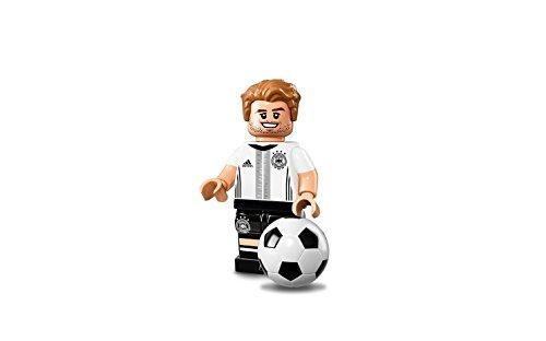 """LEGO® Minifiguren 71014 - """"DFB - Die Mannschaft"""" (#20 Christoph Kramer)"""