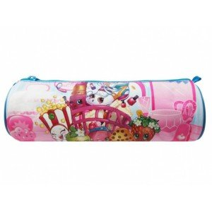 Shopkins 875–18 470,9 cm Awesome Trousse Ronde