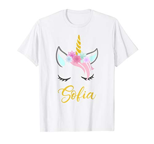 T-Shirt für Sofia ()