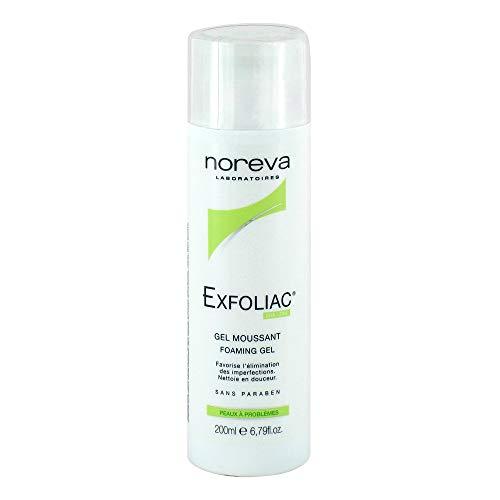Noreva - Exfoliac Reinigungsgel ( 1 x 200 ml) -