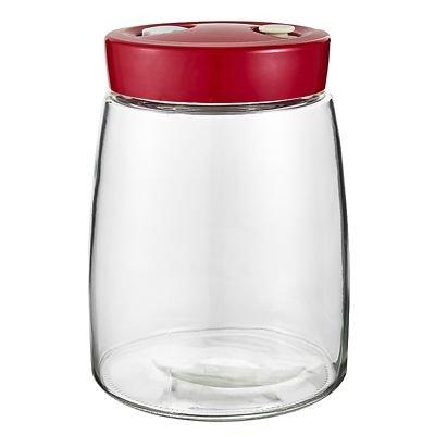 Lakeland Fermentier- und Einweckglas mit Entlüftungsventil 1,4 Liter