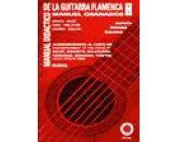 Manual Didactico de la Guitarra Flamenca IV: Vol 4 (Manual de la guitarra flamenca) por Manuel Granados