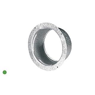 AIR-CIRCLE N35130 Anschluss-Stutzen Abluft Zubehör