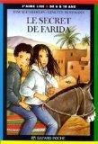 Le Secret de Farida | Hédelin, Pascale. Auteur