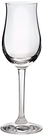 Stölzle Lausitz Classic distilled drink glass 185 ml, set of 6, dishwasher-safe, whisky glass