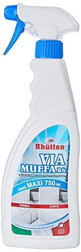 Rhutten Spray Via Muffa, Bianco, RH