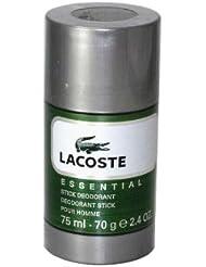 Lacoste Essential pour Homme, homme / man, Deo stick, 75 ml