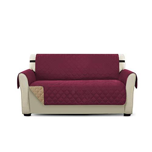 PETCUTE Cubre Silla Fundas Sofa Protector sofá sillón