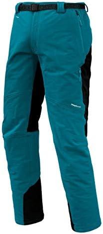 Trangoworld pc007744 – 6 x x x T-Ma Pantaloni Lungo, Uomo, Blu Grigio Topcoat, Ombra Scuro, M | Fornitura sufficiente  | Colori vivaci  efb4af